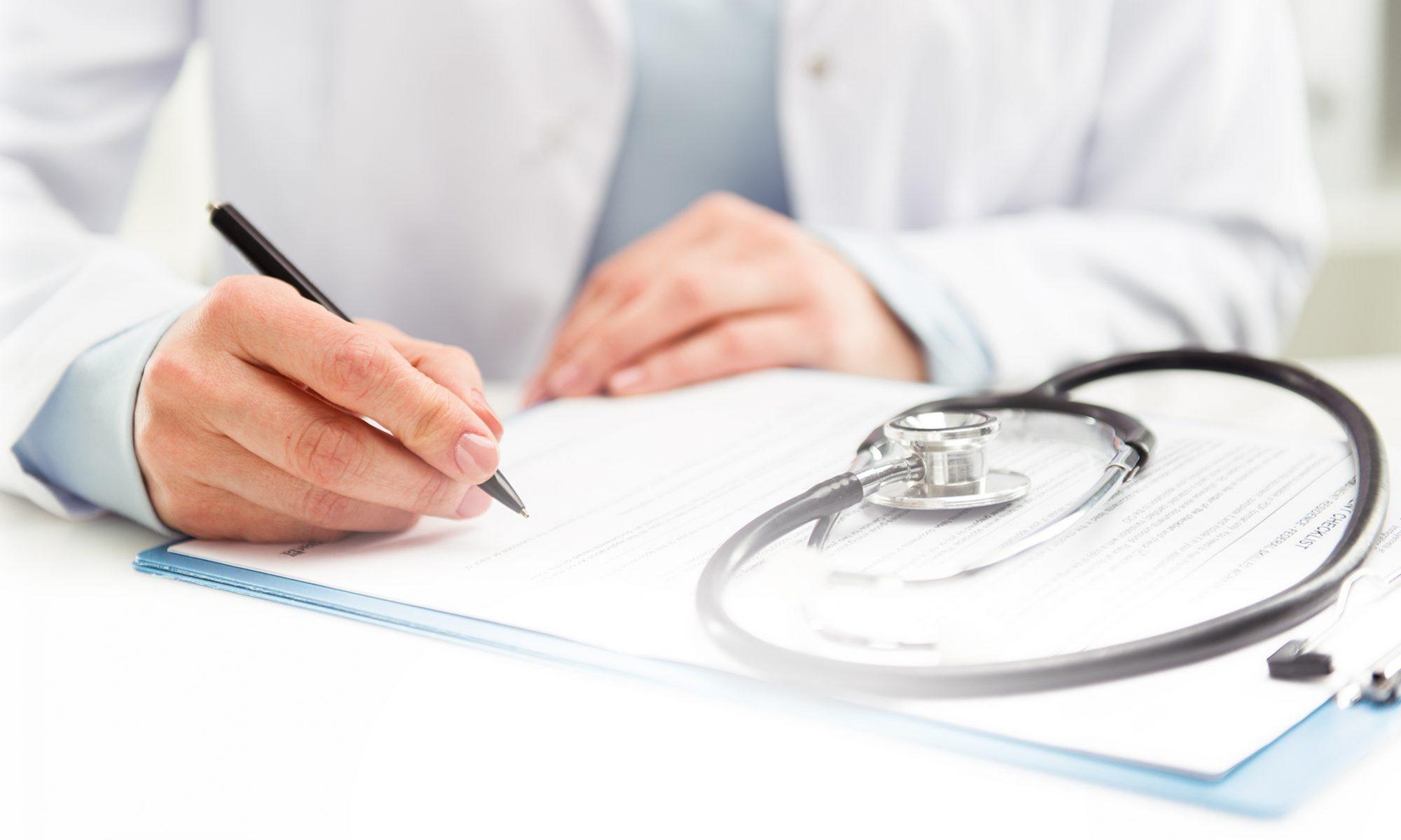 Hausarztpraxis Dr. Frey, Dr. Saliger & Kürschner